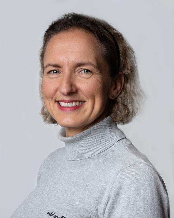 Bild på Petra Reinholdsson
