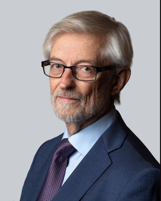 Bild på Kristjan Vaigur