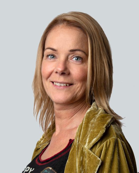 Bild på Ulrica Riis-Pedersen